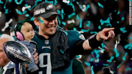 Super Bowl 2018: The best photos