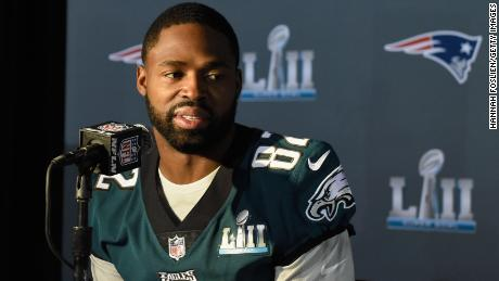 Some Philadelphia Eagles players skipping White House visit over Trump