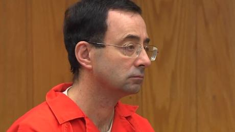 Michigan State University reaches $500 million settlement with Larry Nassar victims