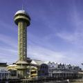 queens wharf tower demolished architecture