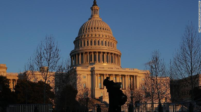 House to vote Wednesday on one-week stopgap to keep government open