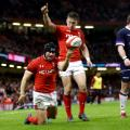 Leigh Halfpenny six nations scotland