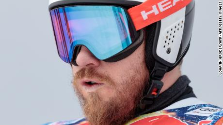 Jansrud says downhill racers must not be too aggressive during a race.