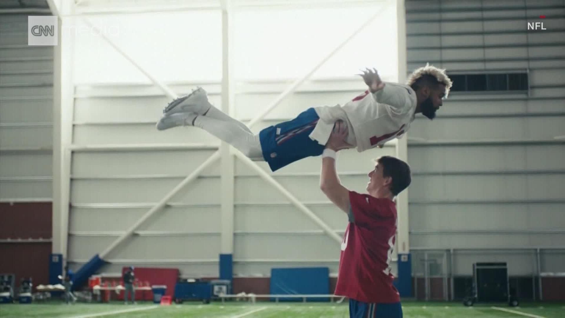 Watch The Most Popular Super Bowl Ads of All Time video