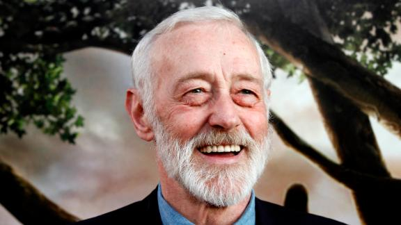 "Actor John Mahoney, known for his role as Martin Crane in the sitcom ""Frasier,"" died February 4 after a brief hospitalization, according to his longtime manager, Paul Martino. The cause of death was not immediately announced. Mahoney was 77."