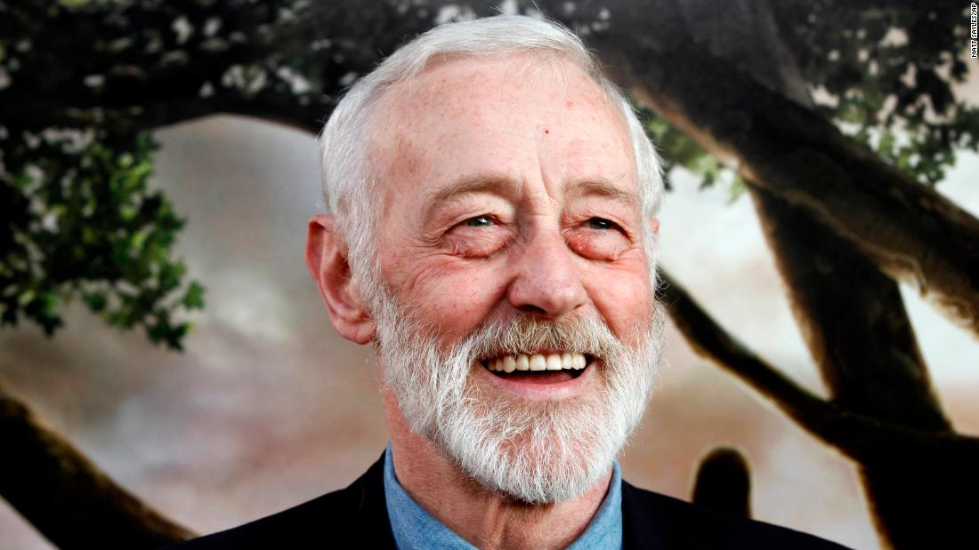 John Mahoney Of Fraiser Fame Dies At 77 Cnn