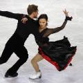 Madison Chock figure skater