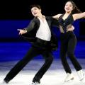 Maia Shibutani and Alex Shibutani figure skaters