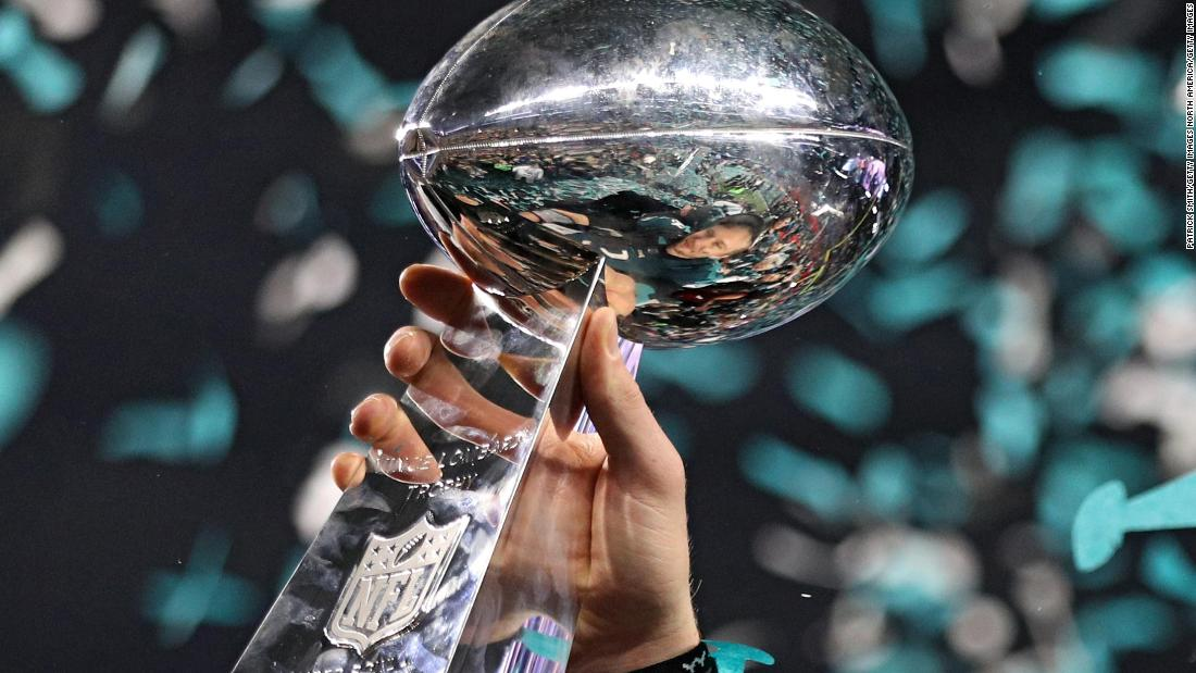 Homeland Security to provide security aid for Super Bowl