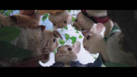 'Peter Rabbit' bounds onto the big screen_00014415