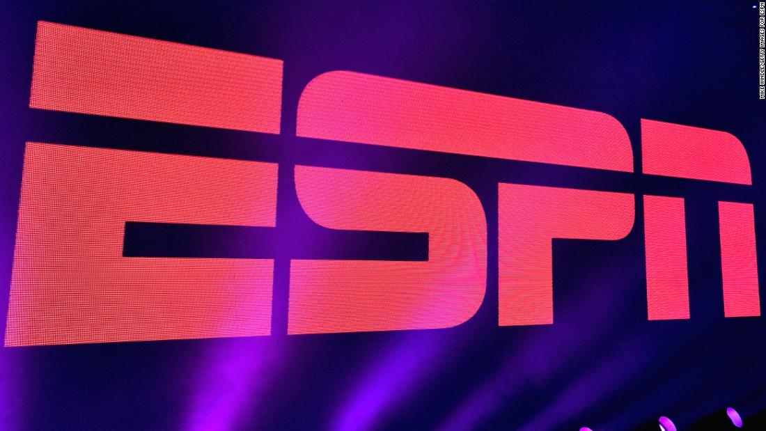 Sports anchor Bob Ley retires after 40 years at ESPN