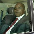 13 jacob zuma FILE 2006