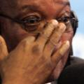 15 jacob zuma FILE 2006