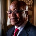 27 jacob zuma FILE 2015 RESTRICTED
