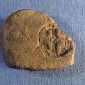 Viking Ribe Christian mold