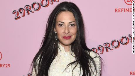 Stacy London psoriasis