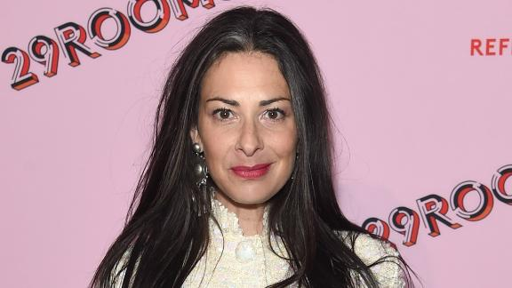 """Stacy London attends the Refinery29 Third Annual """"29Rooms: Turn It Into Art"""" event on September 7, 2017 in the Brooklyn borough of New York City City."""