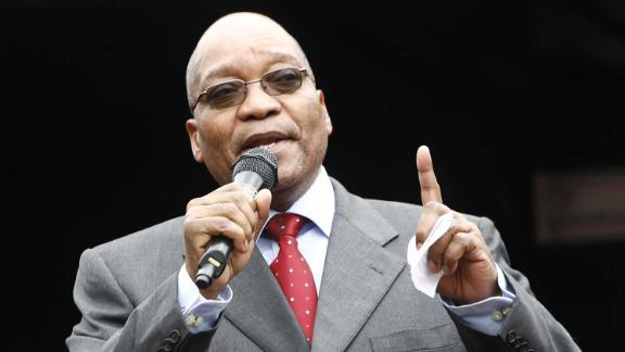 """South African President Jacob Zuma was in office for nearly a decade. As head of the party that led South Africa out of apartheid, Zuma won elections in 2009 and 2014. But he has also been dogged by criminal investigations and corruption allegations. <a href=""""http://www.cnn.com/2017/08/08/africa/zuma-south-africa-vote/index.html"""" target=""""_blank"""">Dubbed the """"Teflon"""" President,</a> Zuma survived a half dozen no-confidence votes before <a href=""""https://edition.cnn.com/2018/02/14/africa/jacob-zuma-resigns-as-south-africa-president-intl/index.html"""" target=""""_blank"""">finally resigning</a> on February 14."""
