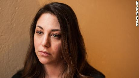 Samantha Shulman says her voice teacher exposed himself and groped her during a session.