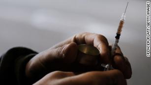 Inside the secret lives of functioning heroin addicts - CNN