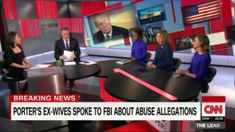 Lead panel 1 rob porter abuse allegation white house live _00000000