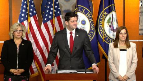 Paul Ryan: Committed to solving DACA problem