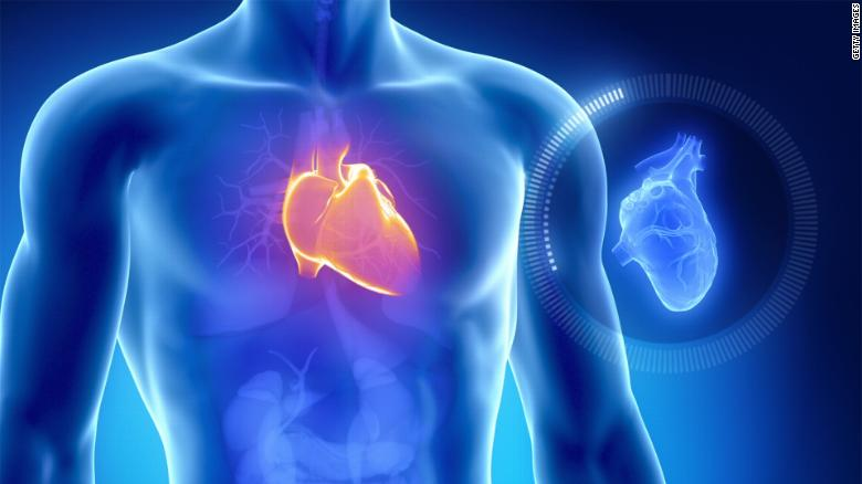 New device can detect heart attack