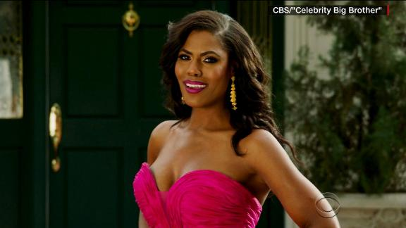 """Omarosa cries, says we should be worried about the White House. Jeanne Moos reports she warns """"it's so bad.""""    Omarosa Cries and Tells    Omarosa gets all teary spilling the White House beans to one of her housemates on """"Celebrity Big Brother"""" and proceeds to scare the crap out of anyone who actually believes her.   A preview clip from Thursday night's show is trending in which Omarosa weepily """"confides"""" to Ross Mathews (guy who got his start as Ross the Intern on the """"Tonight"""" show a million years ago) that she worked for Trump because she felt a """"call to duty"""" to help the country and that she was """"haunted""""  by Trump's tweets every single day. Wiping her eyes repeatdly, she suggests nobody has control over the President and confirms we should all be worried...""""It's baaaad."""" Reaction on line is a riot. Lots of """"she rehearsed it in the mirror 10 times"""" kind of disbelief. Some of her lines were quoted by a reporter at the White House briefing. We included White House on cam response that they don't take her seriously...""""Omarosa was fired 3 times on The Apprentice and this was the 4th time we let her go.""""   Here's the clip that's trending...    https://twitter.com/CBSBigBrother/status/961642770153619456?ref_src=twsrc%5Etfw&ref_url=http%3A%2F%2Fwww.tmz.com%2F2018%2F02%2F08%2Fomarosa-trump-white-house-worried-celebrity-big-brother-ross-mathews%2F"""
