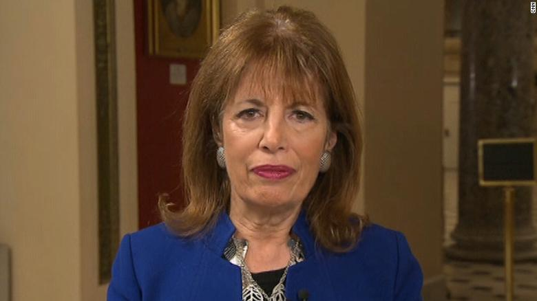 Speier: When will be willing to believe women?