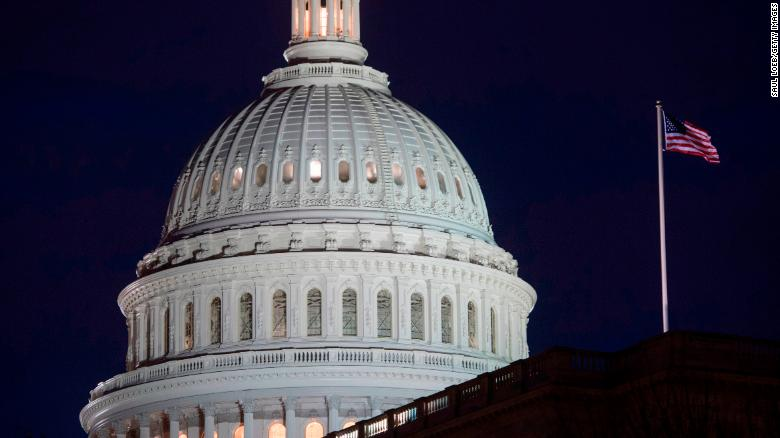 Congress facing government shutdown, yet again