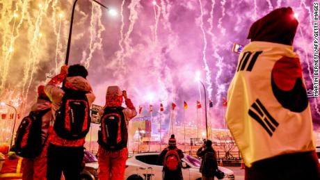The Pyeongchang 2018 Winter Olympics Kicked Off With A Bang On February 9 It Was