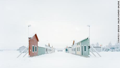 Sweden, Carson City © Gregor Sailer, Courtesy Kehrer Galerie