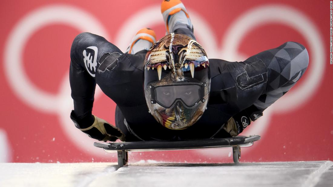 The African teams going for Winter Olympics glory
