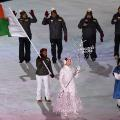 PyeongChang 2018 olympic games opening ceremony 6