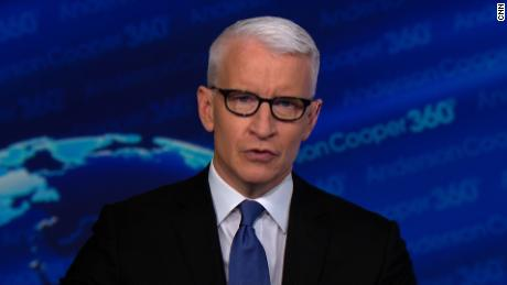Cooper: Trump is forgiving to alleged abusers