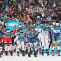 16 winter olympics 0210 womens skiathlon