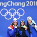 18 winter olympics 0210 women cross country