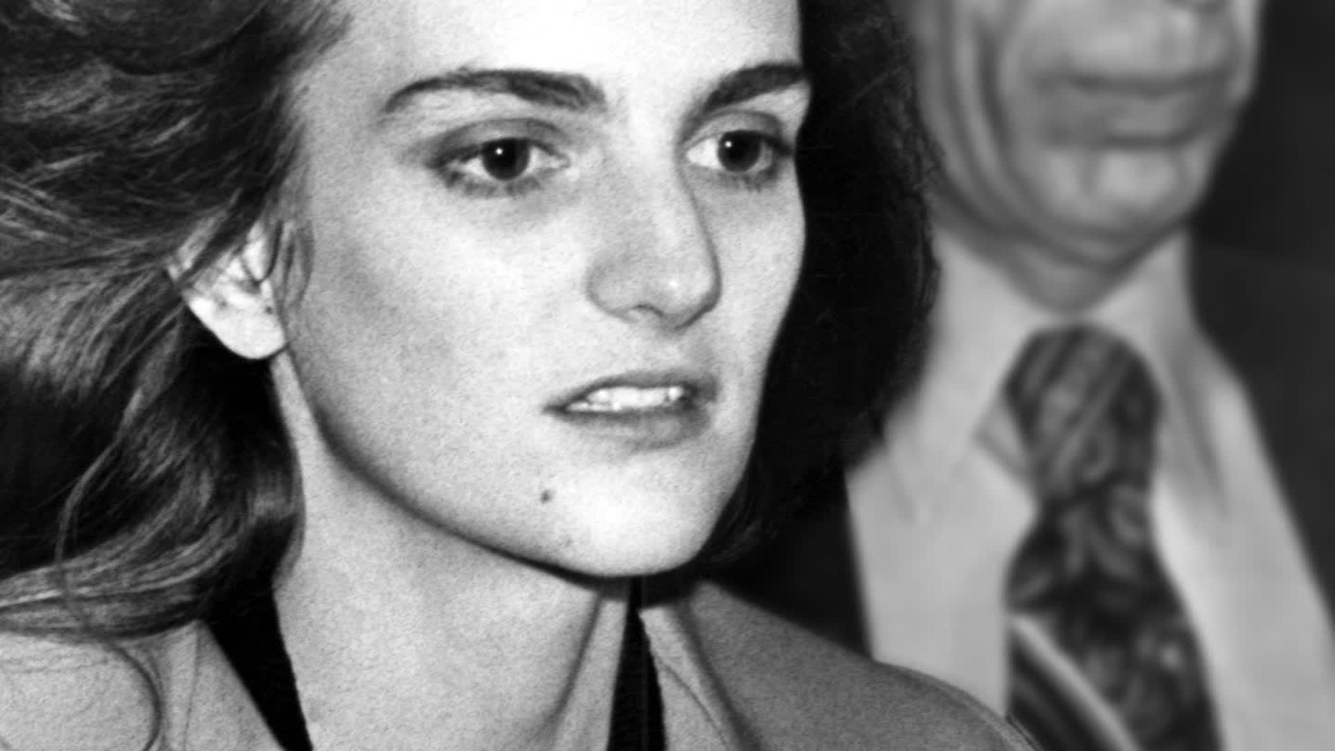 Watch Patty Hearst video