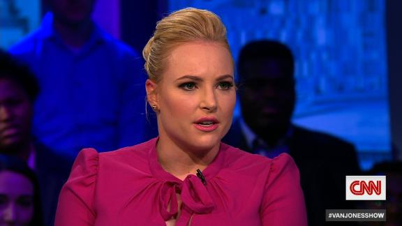 meghan mccain van jones