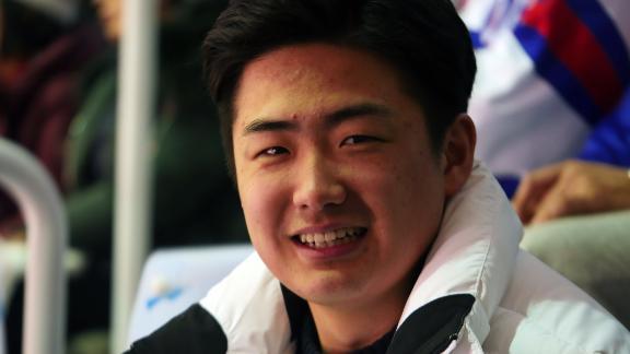 Choi Yoon-seok, 21