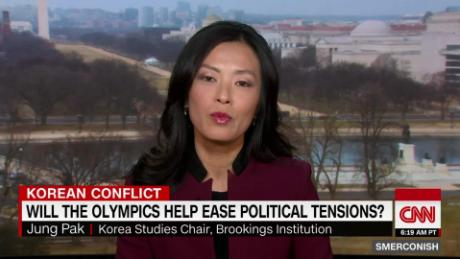 Will Trump plus Olympics ease Korean conflict?_00000000.jpg