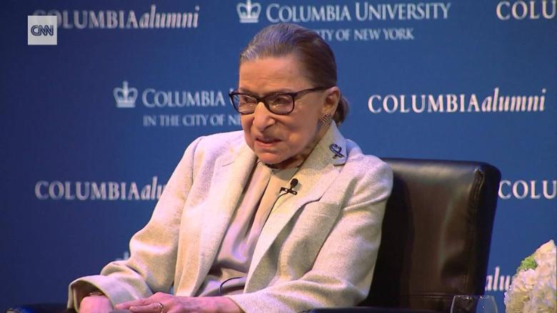 RBG on sexism and HRC_00010727