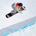 20 winter olympics 0212 snowboard slopestyle Jamie Anderson