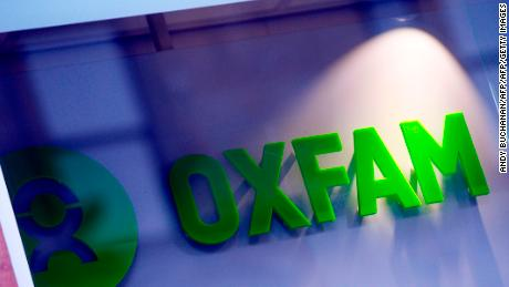 Haiti minister says he may revoke Oxfam's right to operate in country