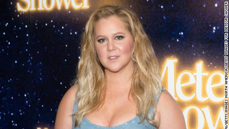 Actress Amy Schumer recently confirmed her new relationship.