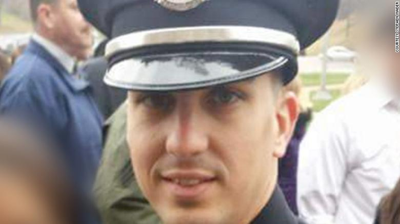Officer fired for not shooting man gets $175K