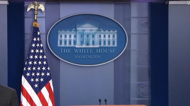 ed2a6e10c61b How Bill Shine (and Donald Trump) killed the White House press ...