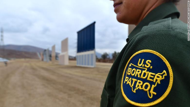 US held dozens of children, including a 1-month-old, at border for several days in last 2 months