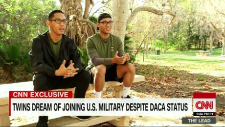 lead DACA in military jake tapper_00014005