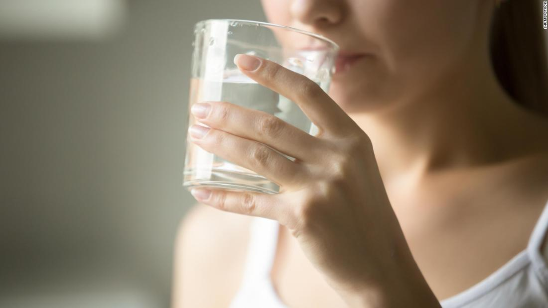 Alkaline water: Are the benefits real? - CNN